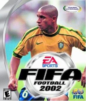 لعبة القدم الرائعة fifa 2002