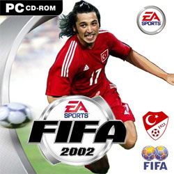 Game PC, cập nhật liên tục (torrent) Fifa2002-turquia