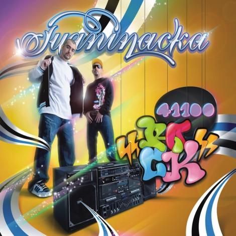 Juaninacka - 41100 Rock